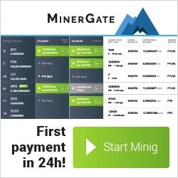 Minergate multiple computers
