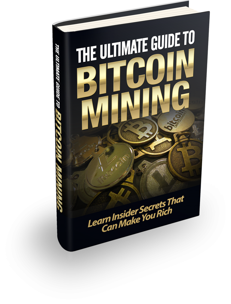 mining bitcoin guide